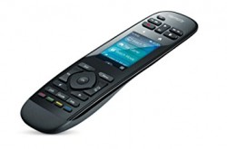 שלט אונברסלי לוג'יטק - Logitech Harmony Ultimate